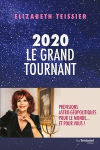 Téléchargement gratuit d'ebooks pour amazon kindle 2020 le grand tournant 9782813222336 par Elizabeth Teissier in French