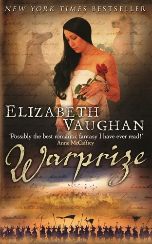 Warprize. Chronicles of the Warlands Book 1