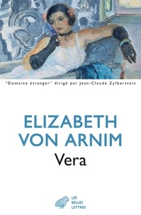 Elizabeth von Arnim - Vera.