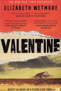 Elizabeth Wetmore - Valentine.