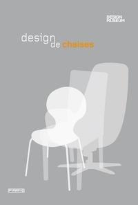 Elizabeth Wilhide - Design de chaises.