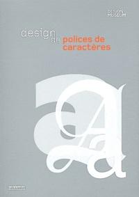 Elizabeth Wilhide - Design de polices de caractères.