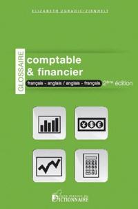 Corridashivernales.be Glossaire comptable & financier français-anglais et anglais-français Image