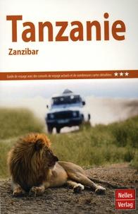Elke Frey - Tanzanie - Zanzibar.