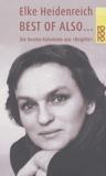 Elke Heidenreich - Best of Also....