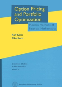 Option Pricing and Portfolio Optimization. Modern Methods of Financial Mathematics.pdf
