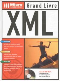 XML. Avec CD-ROM.pdf