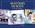 Ella Bailey - Fantômes en boite - Crée tes histoires. Contient 20 pièces de puzzle.