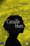 Ella Balaert - Canaille blues.