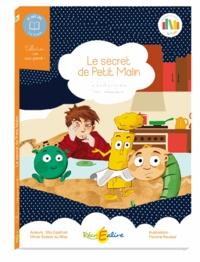 Ella Coalman et Olivier Dubois du Nilac - Le secret de Petit Malin - Enrichissez votre vocabulaire.