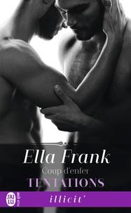 Tentations Tome 2 - Ella Frank pdf epub