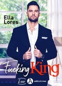 Ella Lores - Fucking King (teaser).