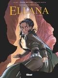 Lylian - Ellana - Tome 03 - Lames.
