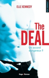 Elle Kennedy - Off-Campus Saison 1 : The Deal.