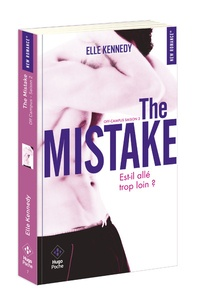 Elle Kennedy - Off-Campus Saison 2 : The mistake.