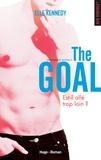Elle Kennedy - Off-Campus Saison 4 : The Goal.