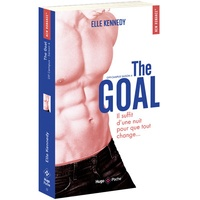 Elle Kennedy - Off-Campus Tome 4 : The goal.
