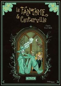 Elléa Bird - Le fantôme de Canterville.