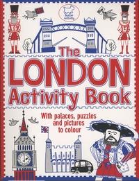 Ellen Bailey - The London Activity Book.