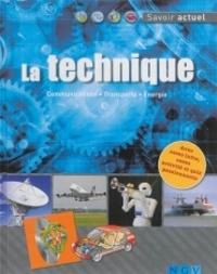 Deedr.fr La technique - Communications, Transports, Energie Image