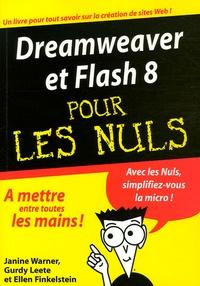 Dreamweaver 8 et Flash 8 pour les nuls.pdf