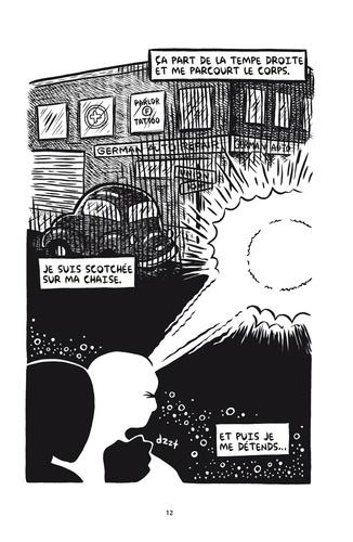 Une case en moins. La dépression, Michel-Ange & moi
