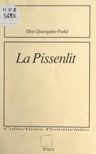 Ellen Ghuesquière-Pradal - La pissenlit.