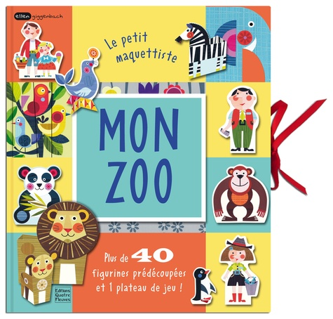 Ellen Giggenbach - Mon zoo.