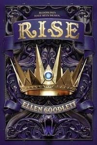 Ellen Goodlett - Rise.