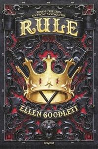 Ellen Goodlett - Rule Tome 1 : .