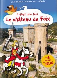 Ellen Guichard et Estelle Vidard - Il était une fois le château de Foix.
