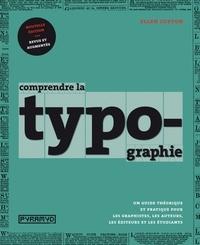 Ellen Lupton - Comprendre la typographie.