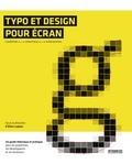 Ellen Lupton - Typo et design pour écran.