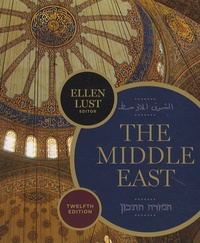 Ellen Lust - The Middle East.