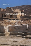 Ellen N. Davis et Robert B. Koehl - The Role of the Ruler in the Prehistoric Aegean - Proceedings of a Panel Discussion presented at the Annual Meeting of the Archaeological Institute of America New Orleans, Louisiana 28 December 1992 With Additions Edition anglaise.