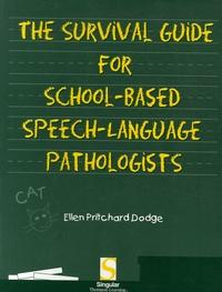 Deedr.fr Survival Guide for School-Based Speech-Language Pathologists Image