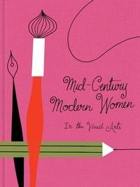 Ellen Surrey - Mid century modern women in visual arts.