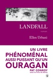 Ellen Urbani - Landfall.