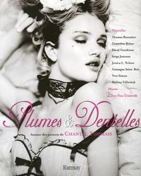 Ellen von Unwerth - Plumes & Dentelles - Autour des parures de Chantal Thomass.
