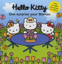 Ellen Weiss et Jean Hirashima - Une surprise pour maman.
