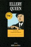 Ellery Queen - Le cas de l'inspecteur Queen.