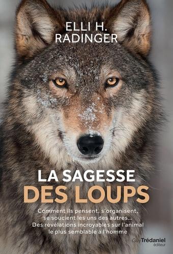 La sagesse des loups - Format ePub - 9782813217271 - 12,99 €