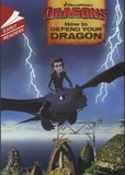 Ellie O'Ryan et  DreamWorks - How to Defend Your Dragon.