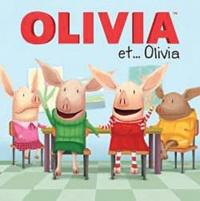 Ellie O'Ryan et Art Mawhinney - Olivia et... Olivia.