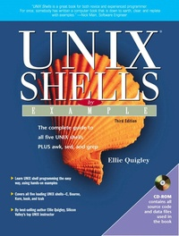 Unix Shells by Example. 3rd edition.pdf