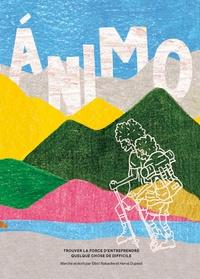 Elliot Nakache et Hervé Dupied - Animo.