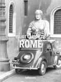 Elliott Erwitt et Michel Serra - Elliott Erwitt's Rome - Edition Anglais-allemand-italien.