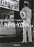 Elliott Erwitt - New York.