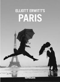 Elliott Erwitt - Paris.