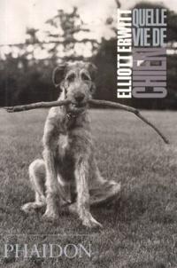Elliott Erwitt - Quelle vie de chien.